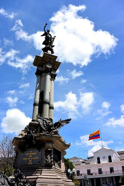 ¡8 lugares de Quito que tienes que visitar!