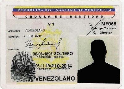 Cédula de Identidad Venezolana. ¿Cómo tramitarla?
