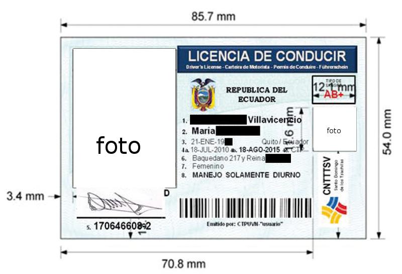 ¿Cómo renovar la Licencia de Conducir tipo B en Quito?