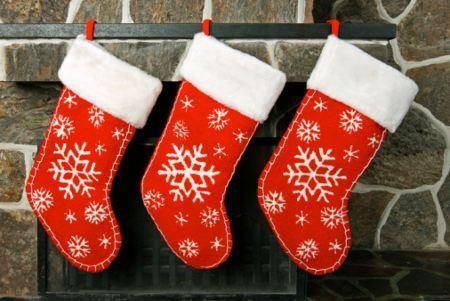 Ideas Geniales Para Hacer Una Bota De Navidad Adipiscor