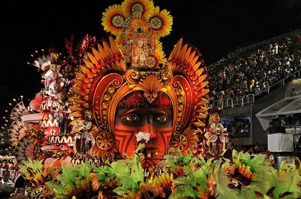 ¡5 destinos imperdibles en donde celebrar el Carnaval!