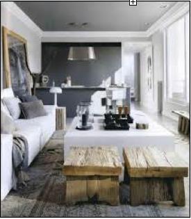 Adipiscor for Ultimas tendencias en decoracion de apartamentos