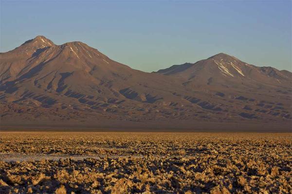 ¡10 Mejores lugares de Chile para visitar en Vacaciones!