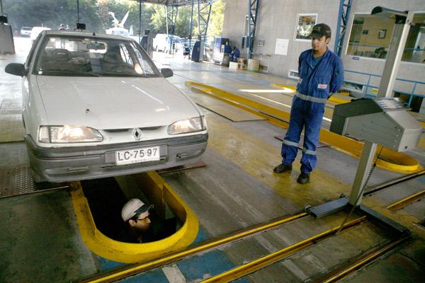 Verificación Técnica Vehicular – Buenos Aires