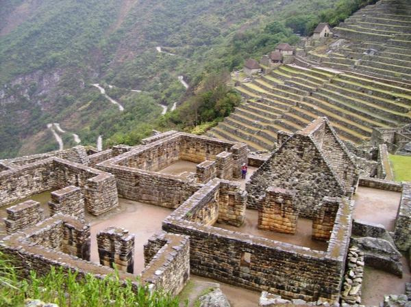 ¡5 lugares que no puedes dejar de visitar si viajas a Perú!