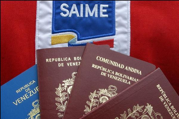 ¿Cómo sacar el pasaporte en Venezuela?