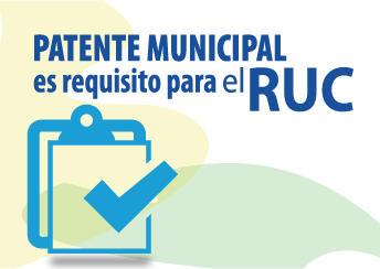 ¿Cómo sacar la Patente Municipal? Ecuador