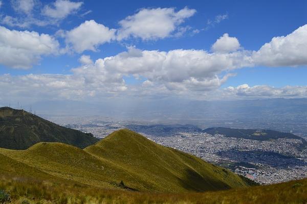 ¡8 Lugares espectaculares más visitados por los turistas en Ecuador!