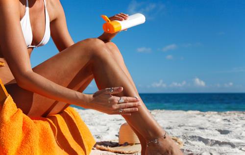 Protegerse de los rayos solares para tener una piel sana y cuidada