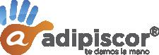 Adipiscor Logo