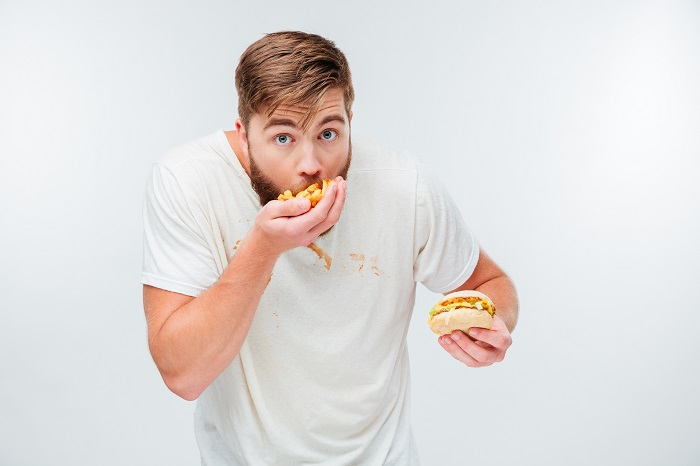 cómo afrontar la ansiedad por comer