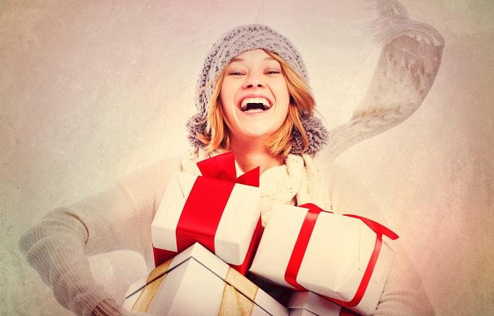 compras anticipadas de regalos en navidad