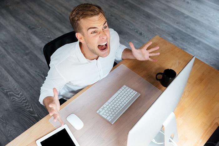 trabajar bajo presión... consejos para tener un buen desempeño