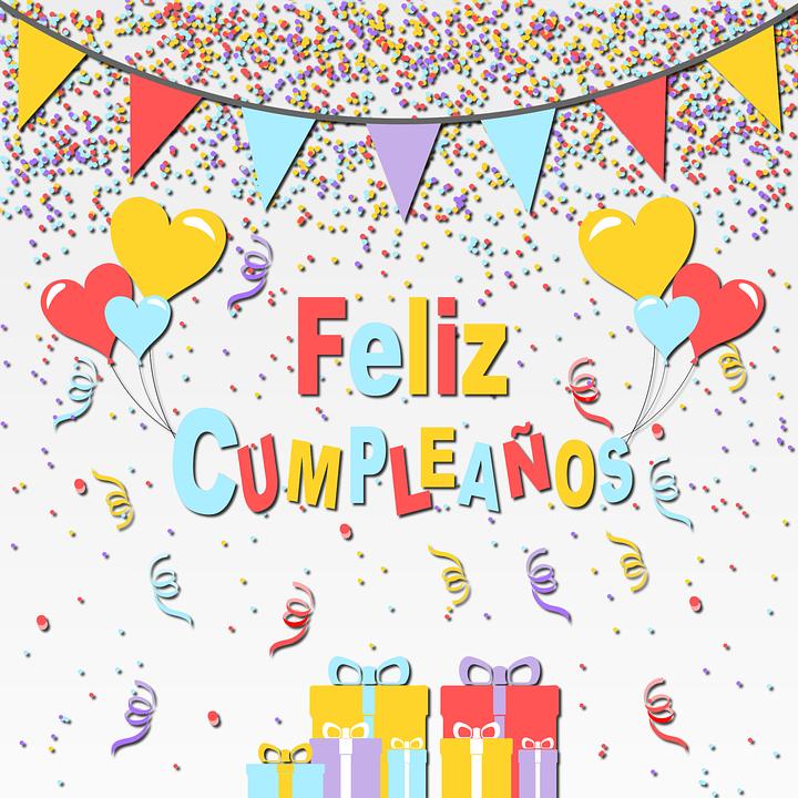 Frases Y Felicitaciones Para Un Cumpleaños Adipiscor