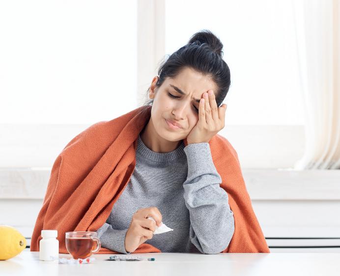gripe... medicamentos para combatirla