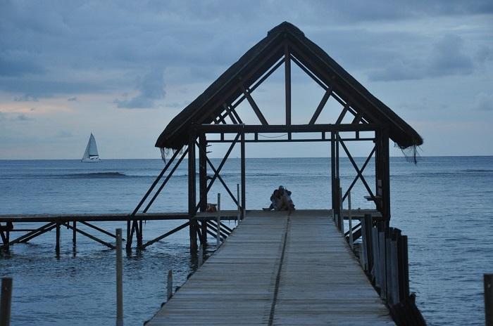 isla mauricio semana santa