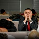 ¿Cómo influye el Lenguaje Corporal en una buena Entrevista de Trabajo?