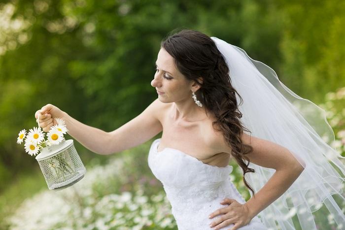 cosas que debes hacer horas antes de tu boda