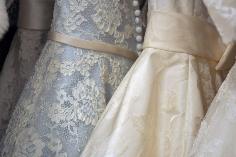 errores comunes que no debes cometer a la hora de elegir tu vestido de novia